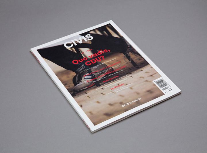 Civis Magazine